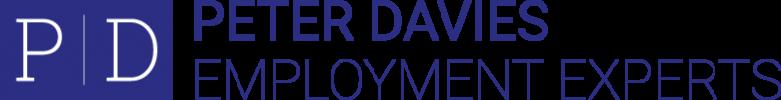 Peter Davies Employment Experts logo